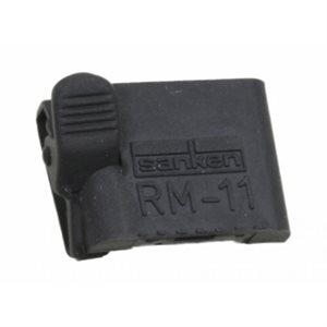 SANKEN RM-11 RUBBER MOUNT W / CLIP COS11