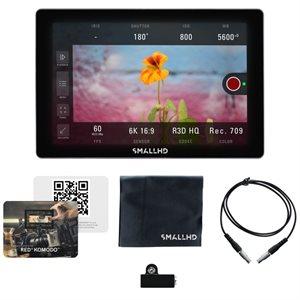 SmallHD Indie 7 Komodo Kit