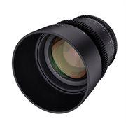 85mm T1.5 VDSLR MK2 Canon EF  Full Frame