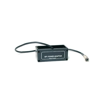 SOUND DEVICES NP-type battery cup