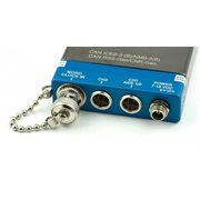 LECTRO SR END PLATE ADAPTER W / AES3 OUTPUTS