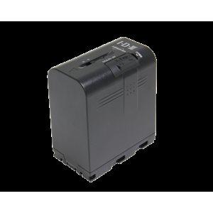 7.4V / 7350mAh Lithium Ion Battery for JVC