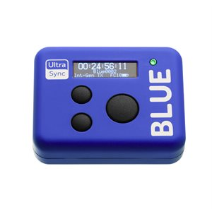 TIMECODE SYSTEMS ULTRASYNC BLUE