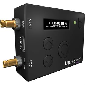 Timecode Systems Ultra Sync ONE