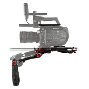 Shape FS72BT Sony FS7M2 Rig Baseplate And Top Plate