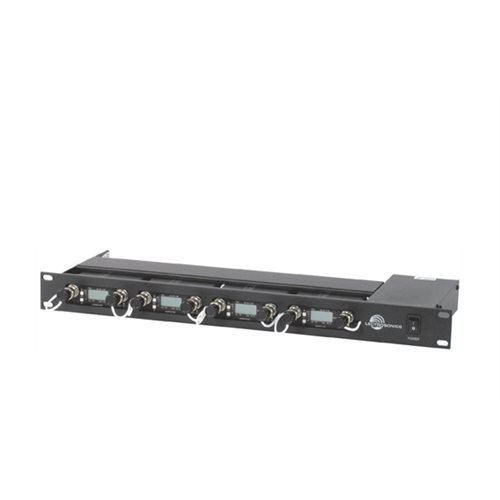 LECTRO MULTI-COUPLER FOR UCR211, 411A - NO PWR SUPP, ANTS OR CBLS. SPECIFY FREQUENCY