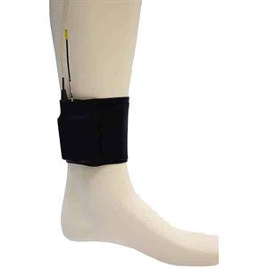 Ankle Strap - Black