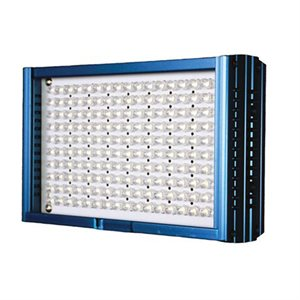 DRACAST LED160 BICOLOR 3200K-5600K (ALUMINUM)