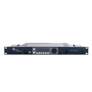 LECTROSONICS VENUE2 SIX CHANNEL MODULAR RECEIVER (537-691.175 MHz)