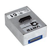 LECTROSONICS VRT2 W / BAND MODULE FOR VENUE 2 RACK (614.375-691.175 MHz)