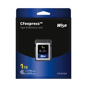 Wise CFX-B1024 CFexpress 1TB