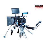 WONDLAN DSLR KIT INC 7INCH MONITOR