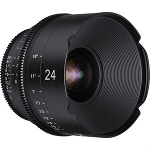 XEEN 24MM T1.5 NIKON FULL FRAME