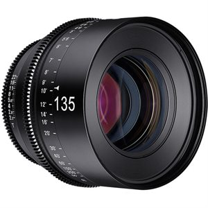 XEEN 135MM T2.2 PL FULL FRAME