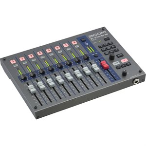 ZOOM FRC-8 MIXING SURFACE FOR F8 AND F4 RECORDERS