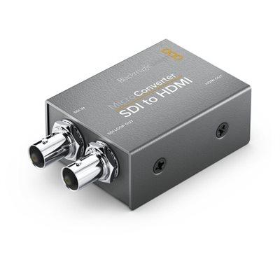 Blackmagic Micro Converter SDI to HDMI wPSU Existing Stock Only