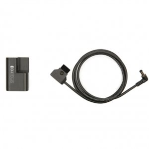 SMALLHD DCA5 - LP-E6 TO D-TAP ADAPTER
