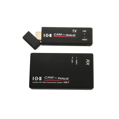 IDX WIRELESS HDMI VIDEO SYSTEM