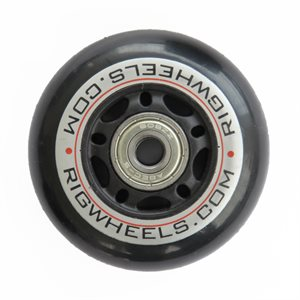 4 Inline Type Camera Dolly Wheels
