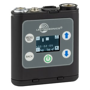 PORTABLE DIGITAL AUDIO RECORDER