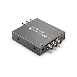 Blackmagic OpenGear Converter - Sync Generator, Requires 2 slots