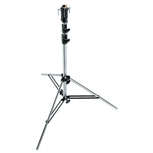 MANFROTTO 007CSU SENIOR STEEL STAND